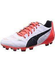 PUMA evoPOWER 3.2 - Zapatillas de fútbol para hombre