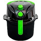 Cecotec CecoFry Compact Plus, Freidora sin Aceite Multifunción, Cocina Dietética, Capacidad de 5