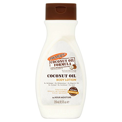 Palmer's Körpermilch Kokosnuss 250ml