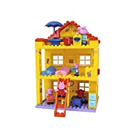 Big Peppa Pig Peppas House Building Sets