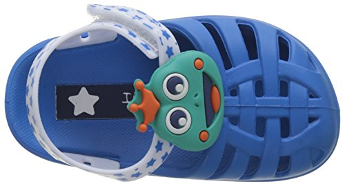 Ipanema Froggy - Sandales Bout fermé - Garçon Bleu (bleu roi)
