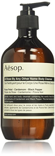 Aesop A Rose By...