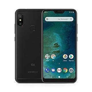 "Xiaomi Mi A2 LITE 14,8 cm (5.84"") 3 GB 32 GB Dual SIM ibrida 4G Nero 4000 mAh (B07KWRCD2S) | Amazon price tracker / tracking, Amazon price history charts, Amazon price watches, Amazon price drop alerts"