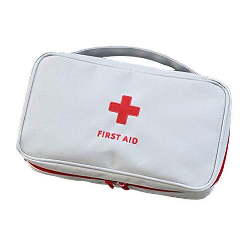 YOGINGO Notfall Camping Medical Pack Verbandskasten Tasche Wasserdichte Auto Verbandskasten Tasche Outdoor Reise Überleben kit