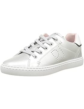 Pepe Jeans Mädchen Halley Basic Low-Top