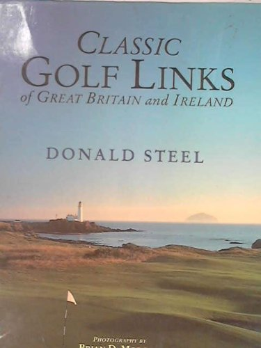 Classic Golf Links por Donald Steel