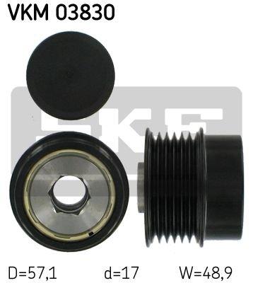 skf-vkm-03830-generatorfreilauf
