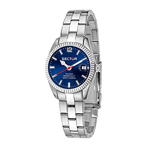 Women Only Time Watch Sector 245 Casual Cod. r3253486508