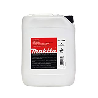 Makita 988002658 Sägekettenöl Mineralisch 5L