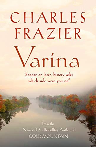 Varina (English Edition)