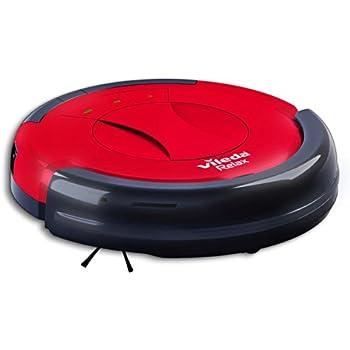 Vileda 145096 Relax Cleaning Robot Robotic Vacuum Cleaner
