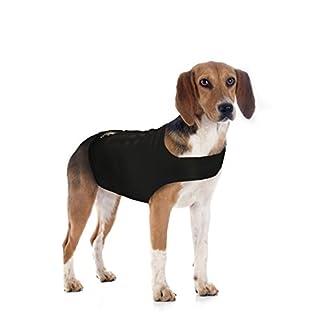 ZenPet Zen Dog Calming Coat with Natural Calming Spray, Extra Small, 15-23-inch 10
