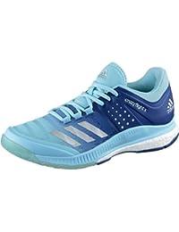 adidas Crazyflight X W, Zapatillas de Voleibol para Mujer