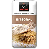 Gallo Harina Integral - 1000 gr
