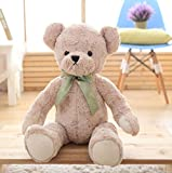 Orso Farfallino Di Peluche, Bambola Di Orsacchiotti Di Peluche, Decorazioni Per Bambini Regalo Per Bambini 65 Cm