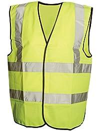 Silverline warnschutzweste, classe 2Taille: M (100–108cm)