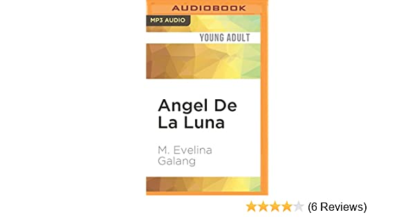 Angel de la Luna and the 5th Glorious Mystery:
