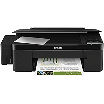 DRIVERS UPDATE: EPSON L200 ALL-IN-ONE PRINTER