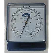 Lyall Willis Tensiómetro aneroide – para modelo – Tensiómetro ...