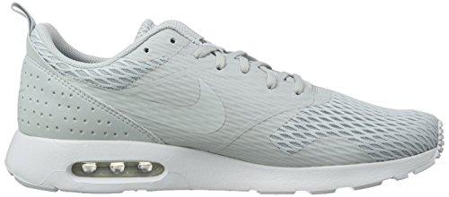 Nike Air Max Tavas Special Edition, Chaussures de Running Compétition Homme, Grau (Anthracite/Pure Platinum_010) Gris (PURE PLATINUM/SAIL_011)