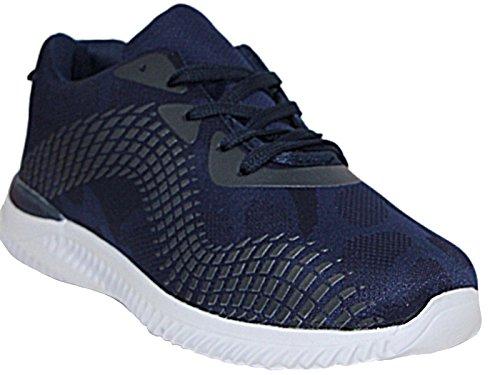 Foster Footwear , Bottes Classiques homme femme garçon Bleu Marine
