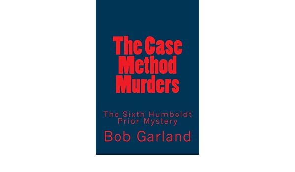 The Case Method Murders
