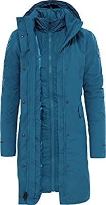 The North Face Suzanne Triclimate Damenjacke von The North Face - Outdoor Shop