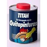 Titan - Quitapinturas Titan Plus 05D 2.5 L