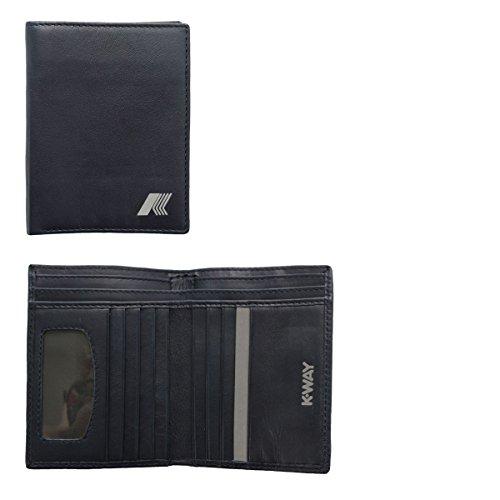 Portafogli - K-reflective 6dkk1m06 A3 NAVY