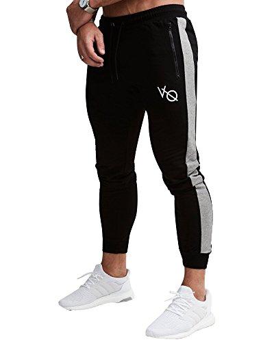 Tomwell Homme Sweatpants Pantalons de Sport Jogging Bas de...