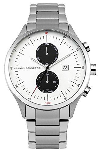 french-connection-orologio-da-polso-analogico-uomo-acciaio-inox-argento