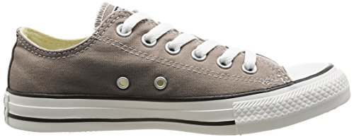 Converse Ctas Core Ox, Baskets mode mixte adulte Beige Taupe