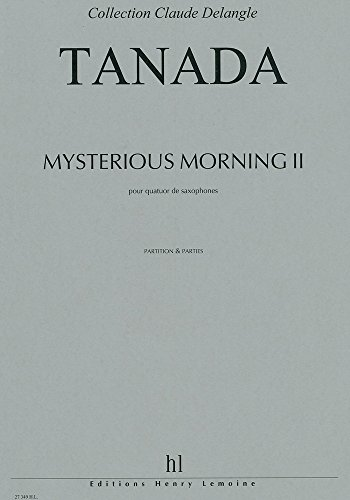 Mysterious Morning II