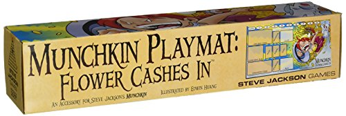 munchkin-playmat-flower-cash-in