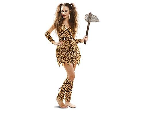 Me Caveman Kostüm für Einen Mann, M-L (Viving Costumes 202190) ()