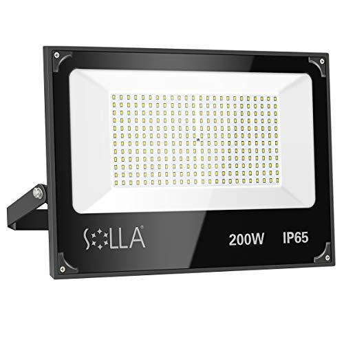 Luces de Seguridad 200W
