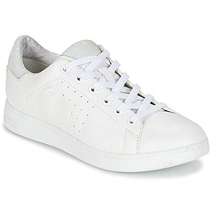 Geox Damen D Jaysen A B020ba08554 Sneaker, Schwarz 1