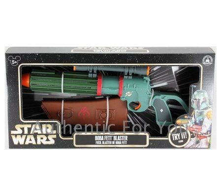 - Star Wars Rebels Stormtrooper Blaster