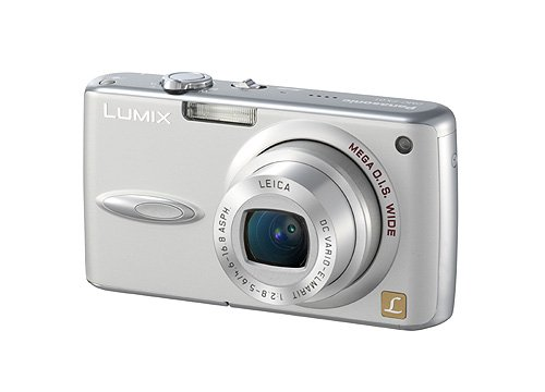 DMCFX01EGS Kompaktkameras