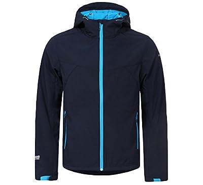 Icepeak Herren Lukas Softshell Jacket von ICEPEAK (ICEBL) auf Outdoor Shop