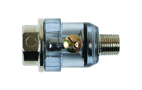 Preisvergleich Produktbild Connect Verbrauchsmaterialien 37010Mini Inline-Air Tool Öler, 1/10,2cm