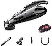 Auto-stofzuiger, draadloos opladen, hoge prestaties, draagbaar, Home Car Dual/Mini/levering voor auto