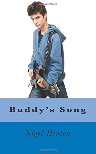 Buddy's Song by Nigel Hinton (2013-10-29)
