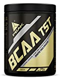 PEAK BCAA TST White Tea Peach 500g | Premium BCAAs | 10.000mg BCAAs pro Portion |
