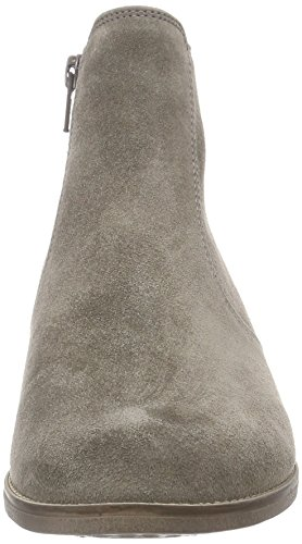 Gabor Shoes 31.66 Damen Chelsea Boots Grau (wallaby/fango 13)