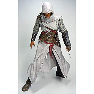 JTWJ Assassin's Creed Altai Can Do Animation Models/Souvenirs/Collections/Crafts