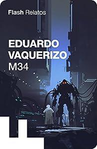 M34 par Eduardo Vaquerizo