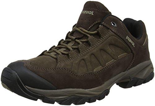 Meindl Nebraska (XL), Chaussures de Randonnée Basses Homme