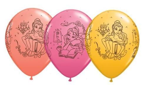 Disney Belle Schöne & Das Biest 11