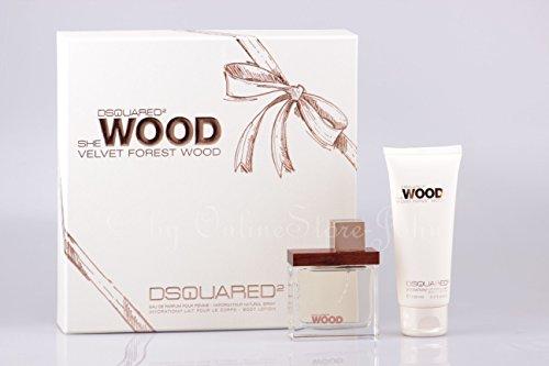 dsquared-she-velvet-forest-wood-femme-woman-geschenkset-eau-de-pafum-50-ml-body-lotion-100-ml-1er-pa